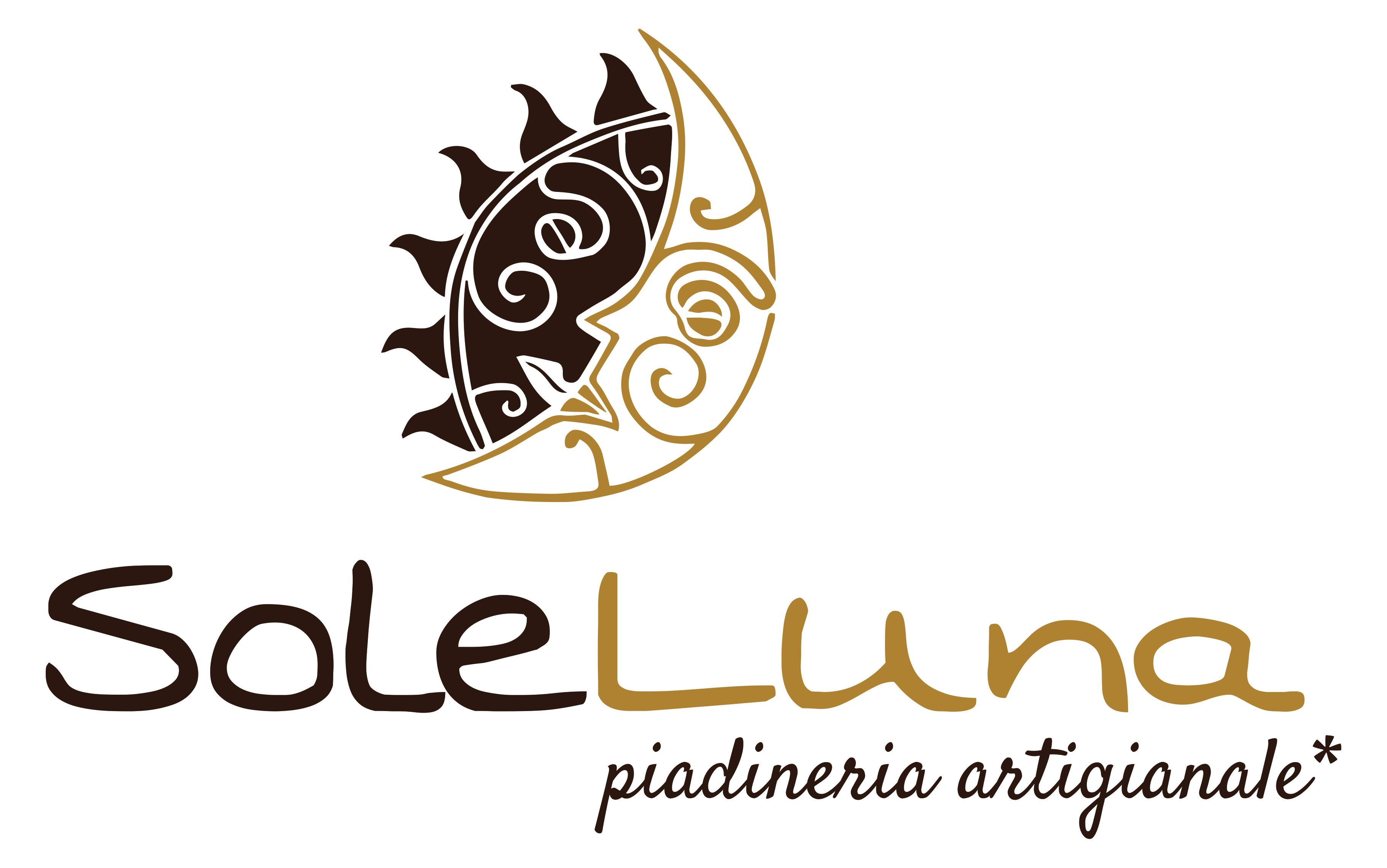Marchio Piadineria Sole Luna