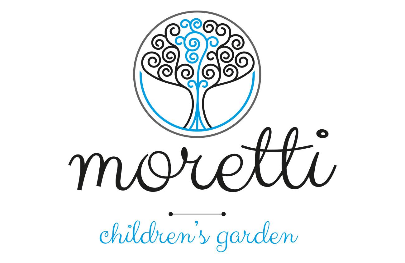 Giardini-Moretti-children garden marchio nuovo