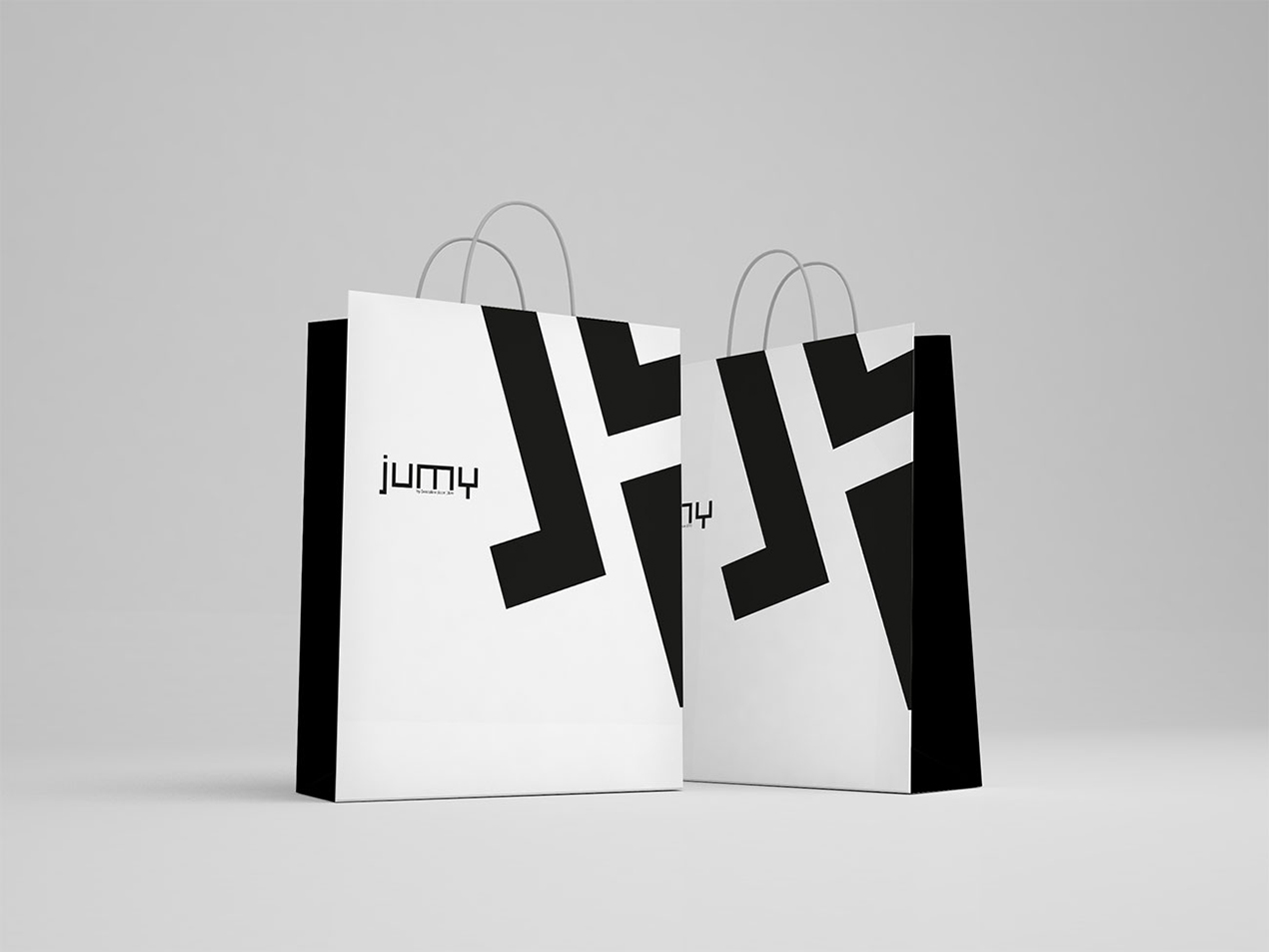 Jumy by Bossalini Shopper Bag
