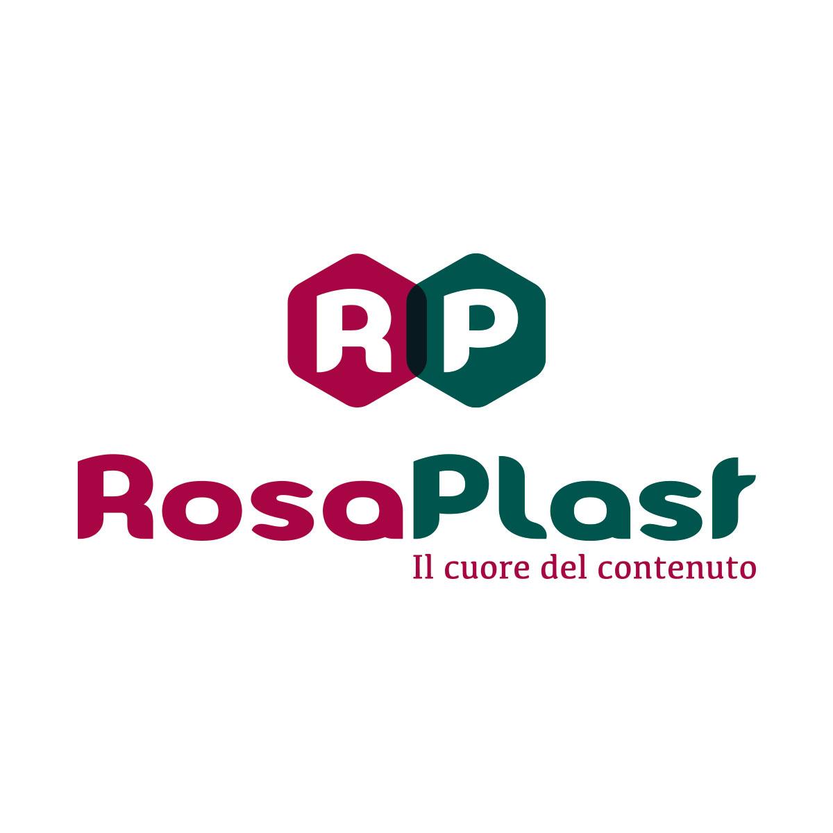 Rosa Plast Marchio