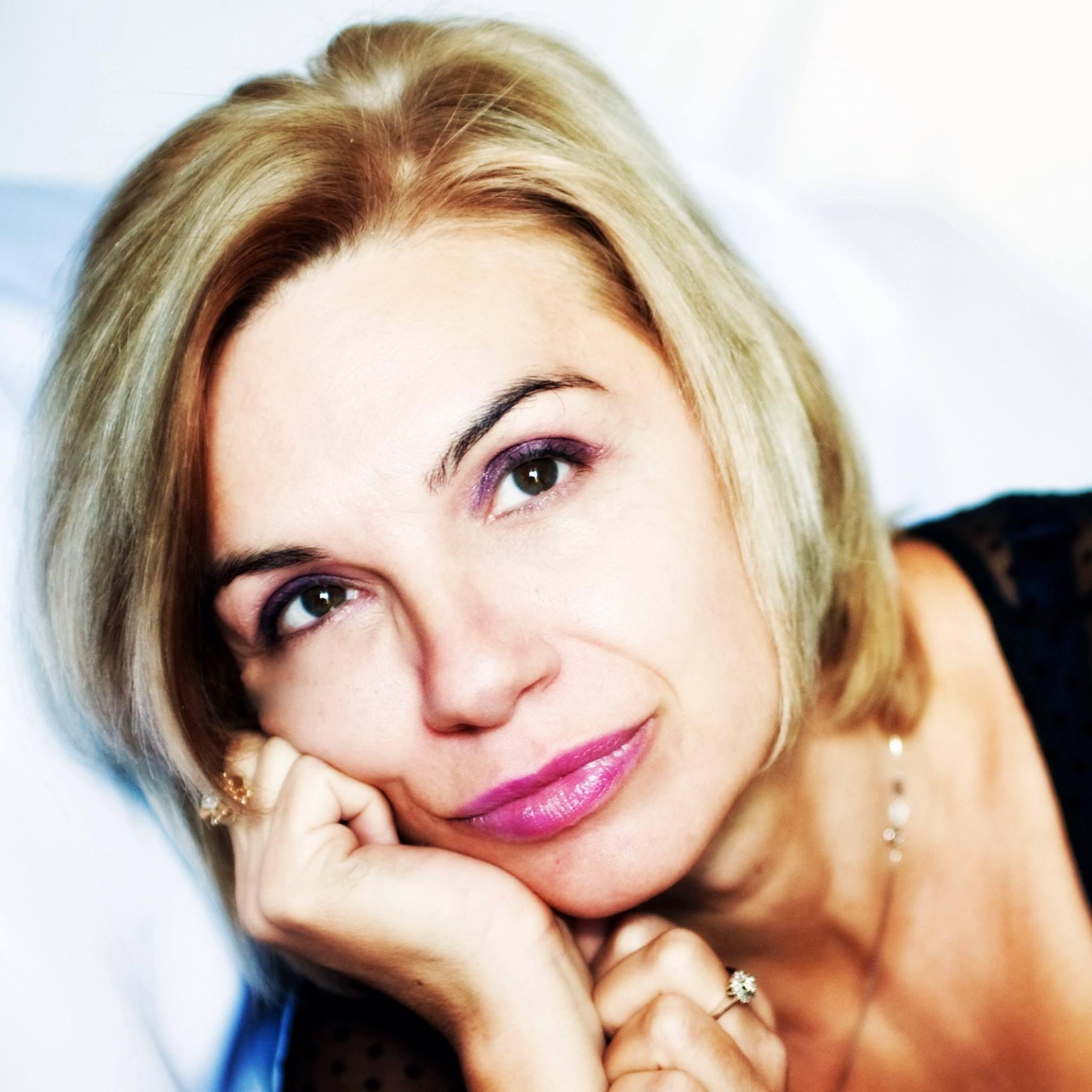Cristina Usanza