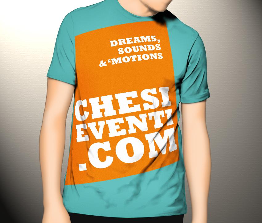 Chesi-Eventi-T-shirt