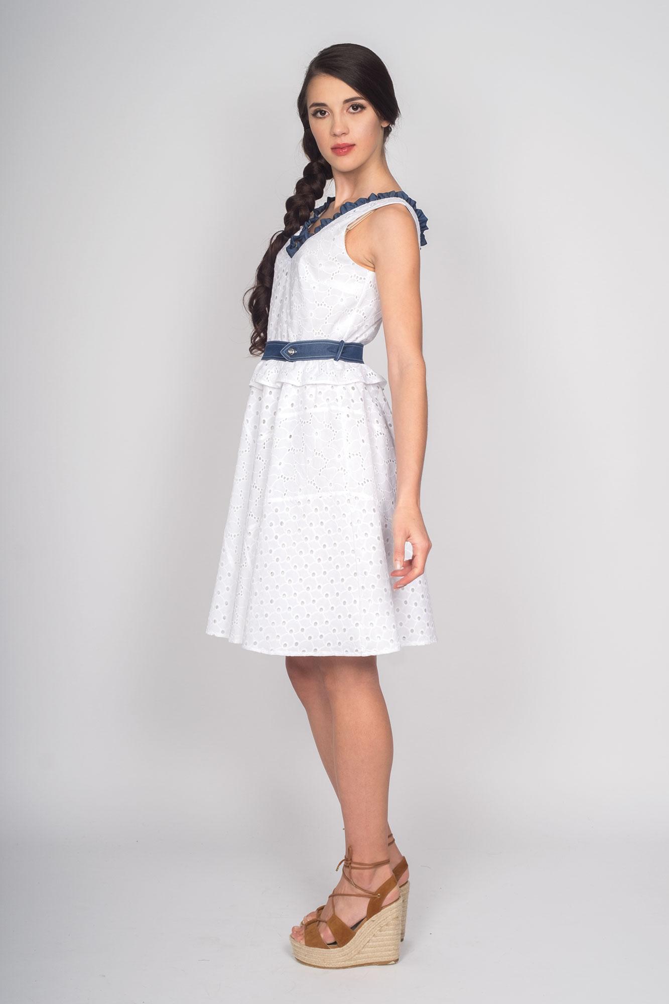 Creative Models - Servizio fotografico abbigliamento moda - 32