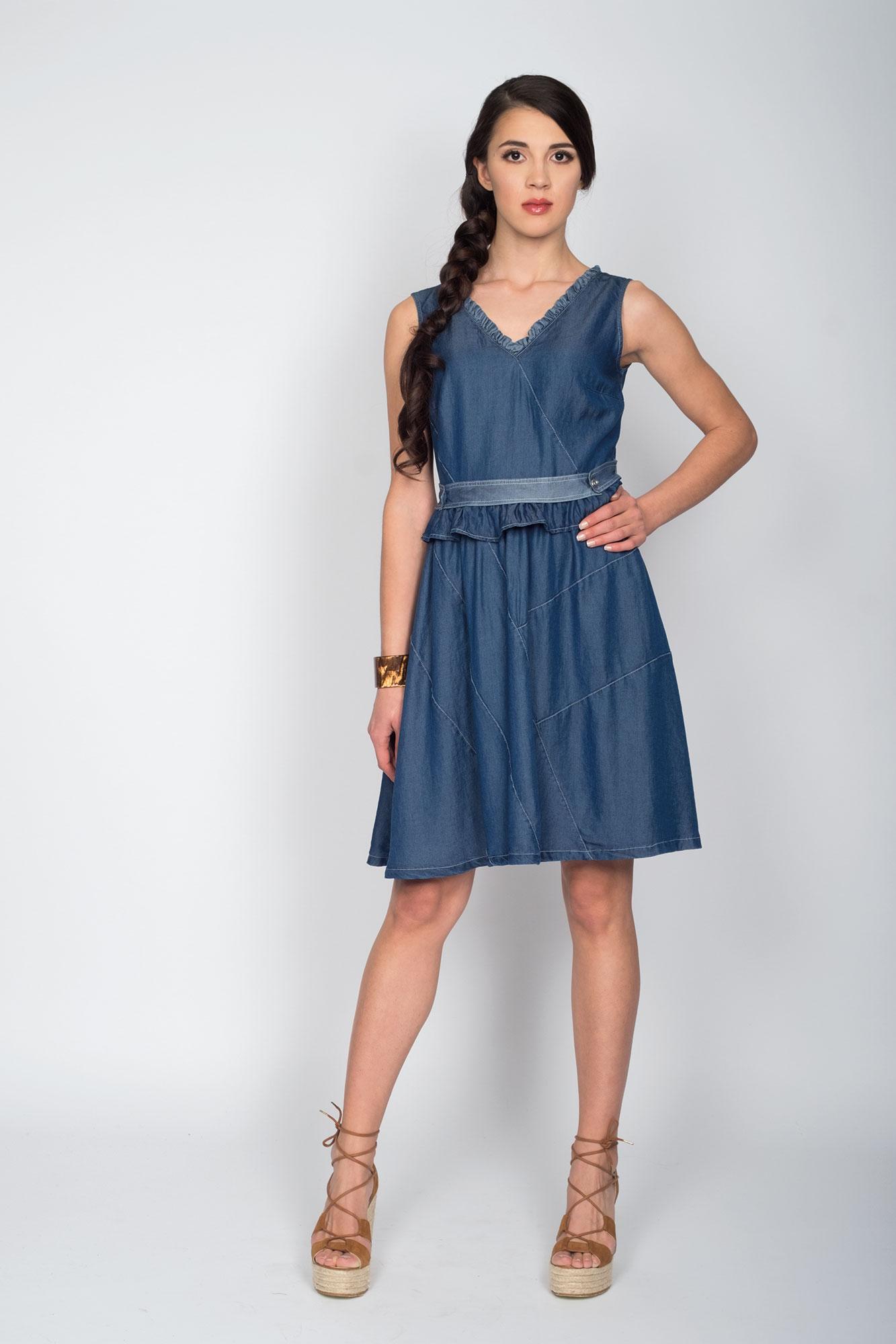 Creative Models - Servizio fotografico abbigliamento moda - 33