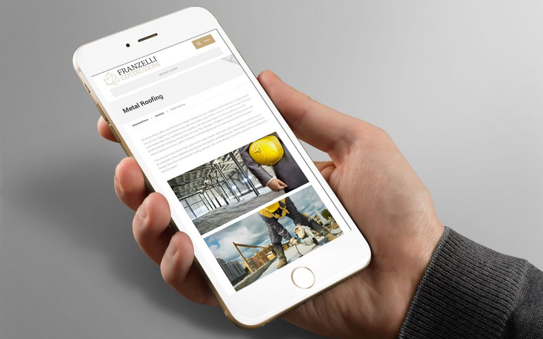 Franzelli Costruzioni News