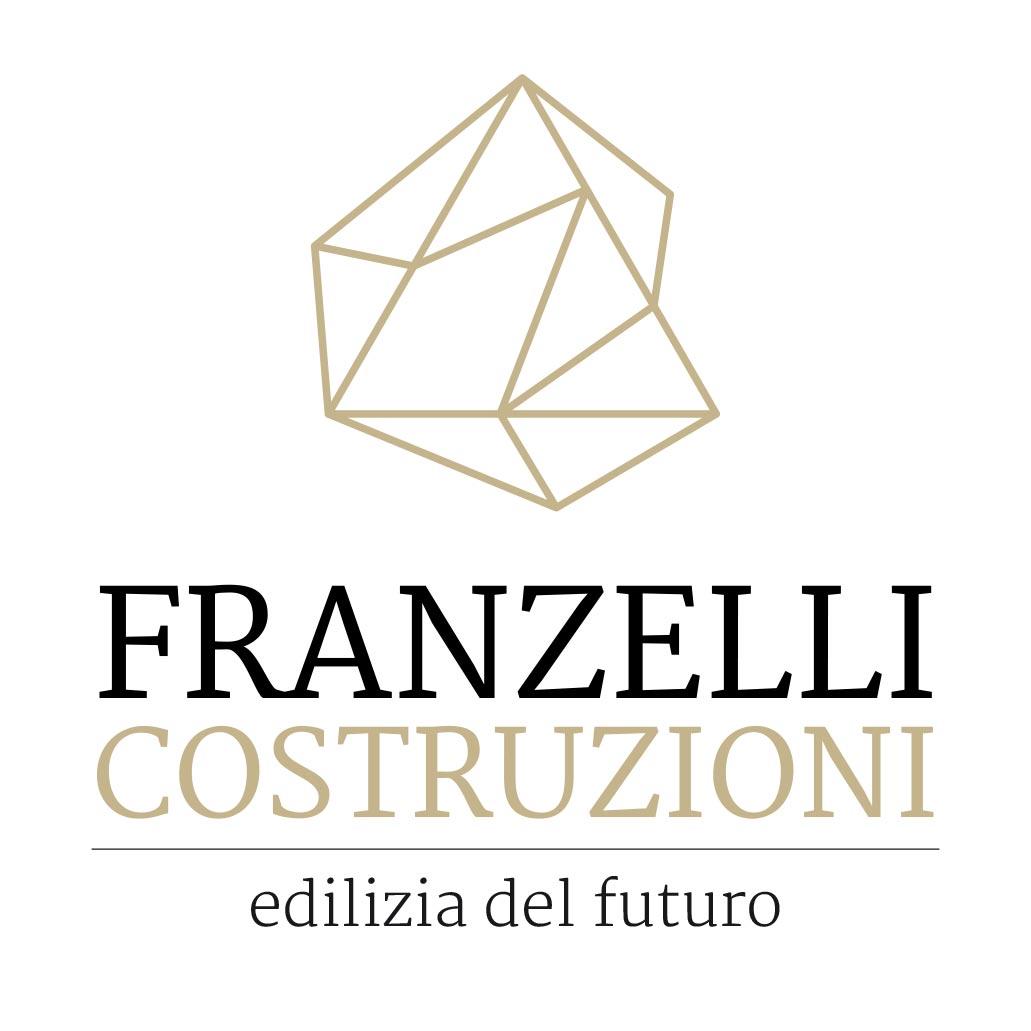 Franzelli Costruzioni - Nuovo Marchio - Creativamente Agenzia di Comunicazione a Brescia