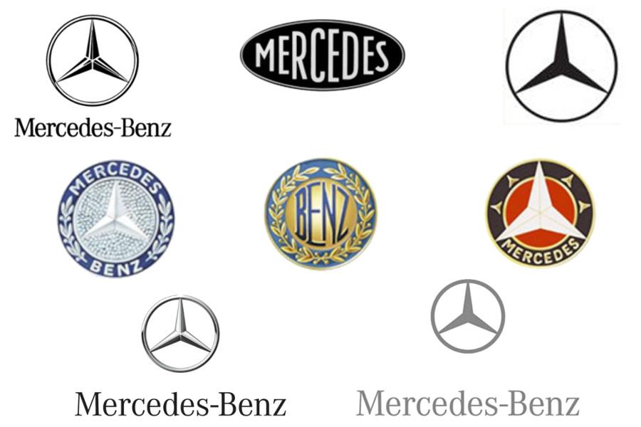Creativamente - Agenzia di Comunicazione Brescia - Brand Evolution - Mercedes