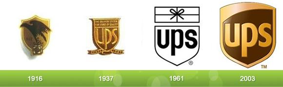 Creativamente - Agenzia di Comunicazione Brescia - Brand Evolution - UPS