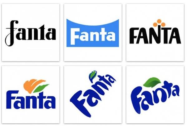 Creativamente - Agenzia di Comunicazione Brescia - Brand Evolution - Fanta